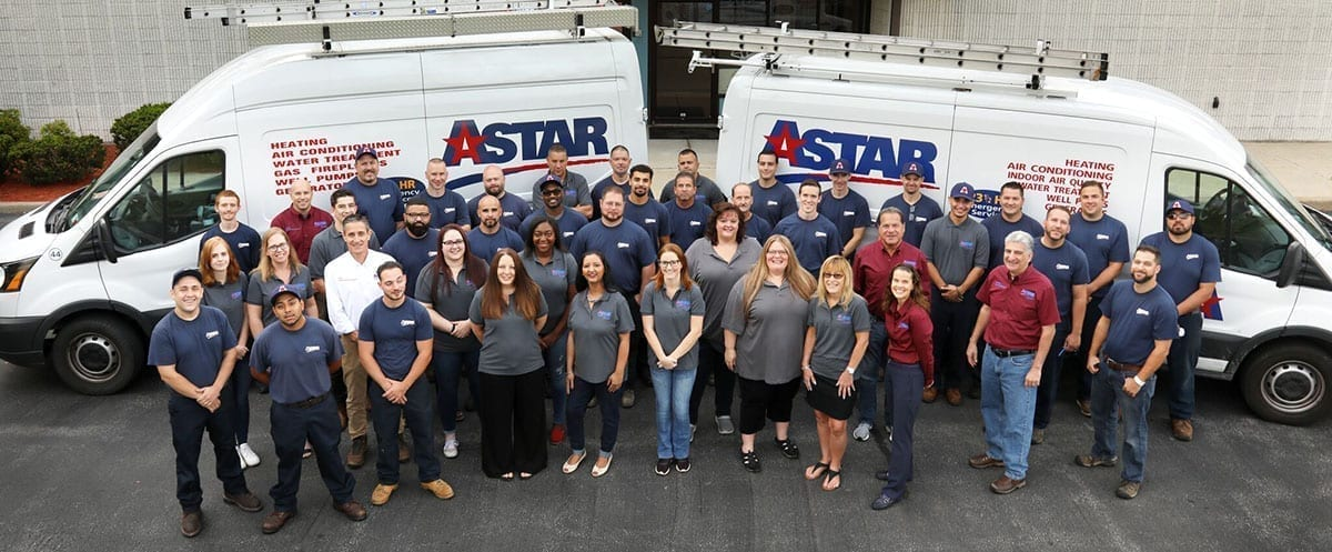 Astar Team