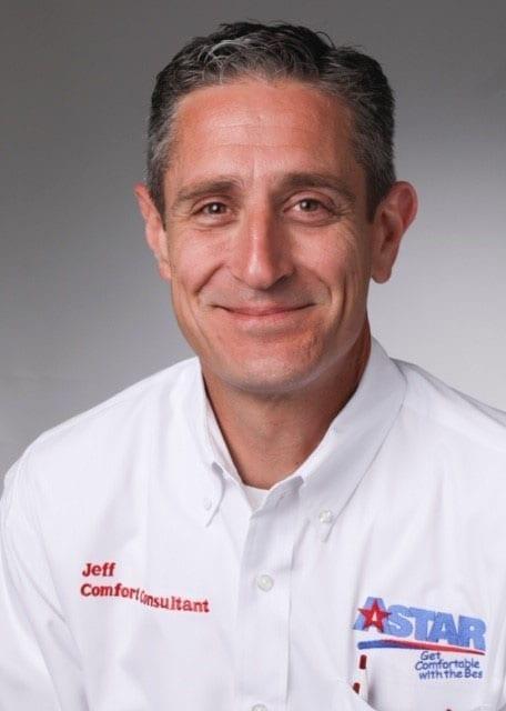 Jeff Abraham