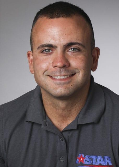 Steve Coletta